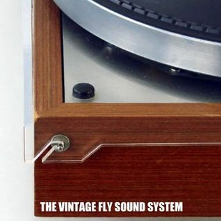 KFMP: Vintage Fly Sessions 15.07.2012