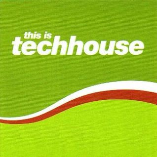 DJ Pabzt - TechHouse Sensation Teil 3