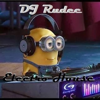 DJ Rudec - February Electro House Set