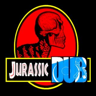 Cheeky D - Jurassic DUB