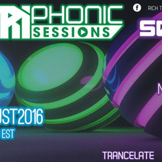Triphonic Sessions 200 with Rich Triphonic