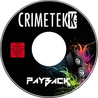 CrimeTekk - Payback