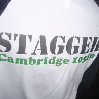 Stagger! 23rd October 2016