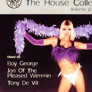 ~ Boy George - Fantazia The House Collection, Vol. 2 ~