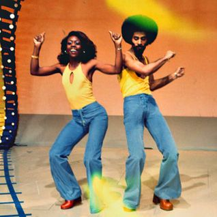 Hazy Cosmic Jive presents All Night Disco Party