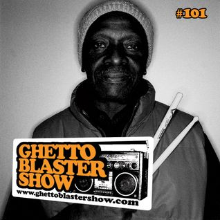 GHETTOBLASTERSHOW #101 (june 09/12)