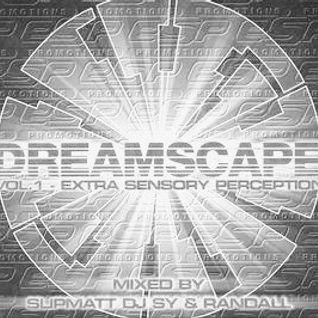 Dreamscape Vol.1 - DJ Sy Old Skool Classics