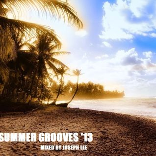 Joseph Lee - Summer Grooves .13