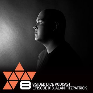 8 Sided Dice Podcast 013 with Alan Fitzpatrick