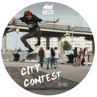 anton 4 kusto city contest mix