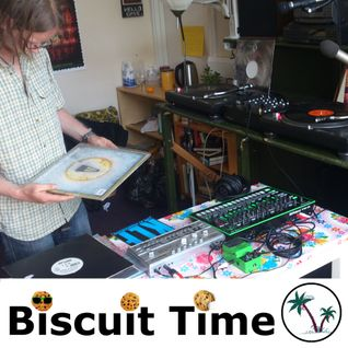 Biscuit Time with ORLANDO DRUMMOND on Soundart Radio 102.5 FM 23/05/2015