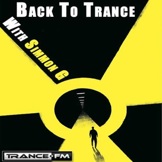 Simmon G - Back To Trance 012 @trance.fm