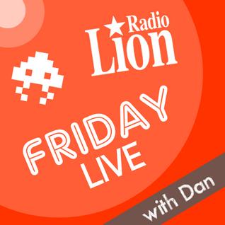 Friday Live - 5 Apr '13