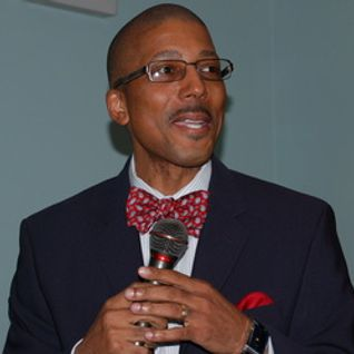 "Hilderbrand Pelzer III (Author of ""Unlocking Potential: Organizing a School Inside a Prison"")"