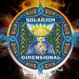 Foxxor AT SOLARIUM VS DIMENSIONAL 9-11-13 at Cherrymoon Lokeren