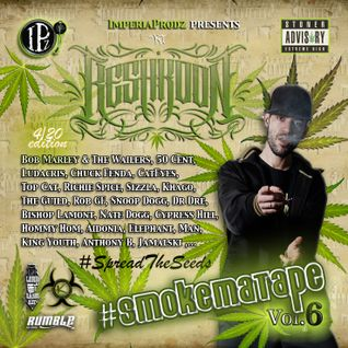 Smoke Ma Tape Vol.6