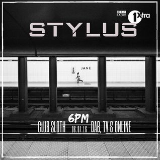 @DJStylusUK - Summer16 BBC 1Xtra Mini-Mix