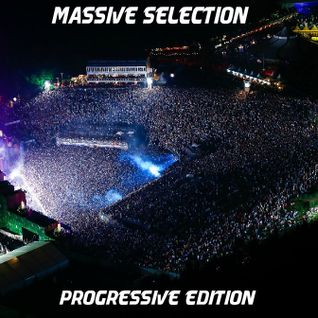 Massive Selection 09 PROGRESSIVE EDITION