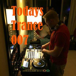 Todays Trance  w/ Alex Kaspr - 007
