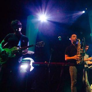 !!! (Chk, Chk, Chk) - Live Bootleg @ Metro Theatre, Sydney, Australia