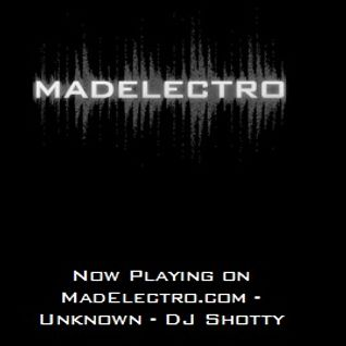 DJ Shotty- Mad Electro Live Stream (Moombahton Mix)