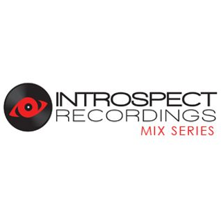 Introspect Recordings 37 King Dinosaur Back to the Future Mix