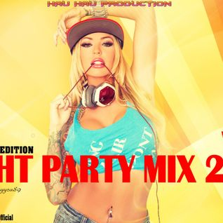 Romyyca89@ProDeejay Radio - Night Party Mix 2015_Vol.5_21.03.2015