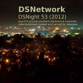 DSNight 53 - Cinematic (2012)