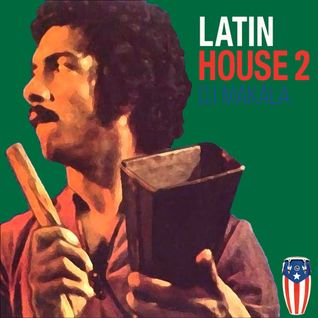 "DJ Makala ""Baile Latin House 2 Mix"""