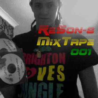 ReSon-8 - Mixtape 001