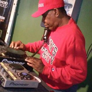 DJ STEVE O ~ KEEP IT SOULFUL 11/9/15