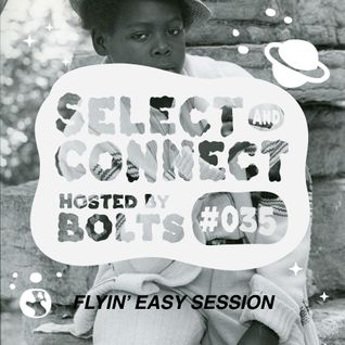 SHOW #35 (Flyin' Easy Session) - 25.01.2015