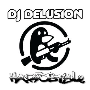 Hardstyle Penguin Mini Mix