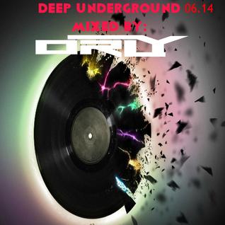 Deep Underground 06.14