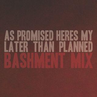 Bashment Mix