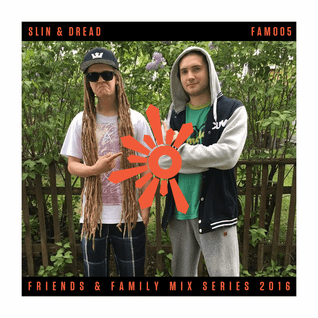 Slin & Dread - Estonia Launch Party Mix