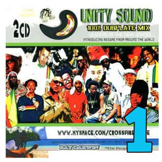 [Part 1] Unity Sound - Leaders of the New School - 100% Dubplate Mix - 2008
