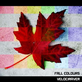 Velociraver - Fall Colours