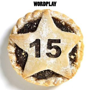 Wordplay Podcast 015   Hosted by Vice  Christmas 2015 mix!   Albums of 2015 rapup  Issue 15 launch  