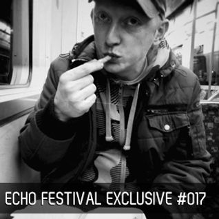 Ishfaq x Echo Festival 2012 Exclusive Mix #017
