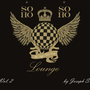 SOHO Club Lounge CD 2013, Ayia Napa, Cyprus