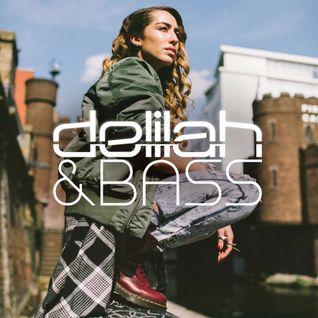 Delilah & Bass Mixtape