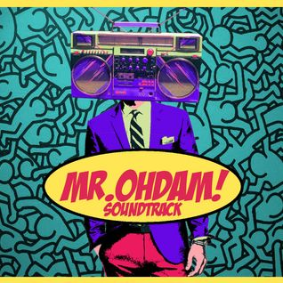 mr ohdam soundtrack