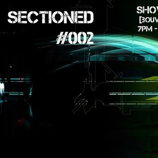 Sectioned #002 - Bouwakanja Showcase