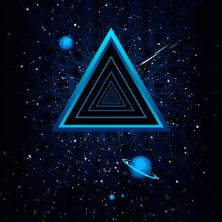 Sebastian Araujo - Promo Mix Agosto 2015 (Trance)