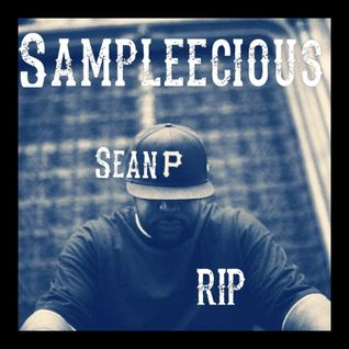 Sampleecious  #Sean Price