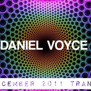 Daniel Voyce - Vocal Trance December 2011