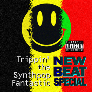 Trippin' the Synthpop Fantastic (New Beat Special)