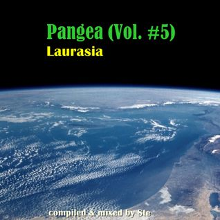 Pangea (Vol. #5) - Laurasia