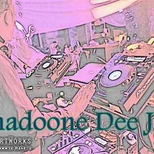 Rhadoone Dee Jay @ Dance Mix August